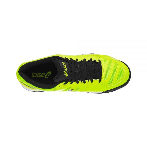 Rac Giallo Asics Sg Avtwwr Padel Pro Scarpe 3 Solution Fluor Gel Sport mnON8v0w