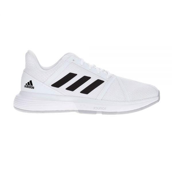 adidas bianche scarpe