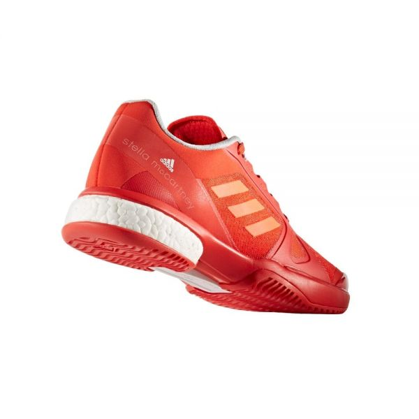 scarpe adidas donna rosse