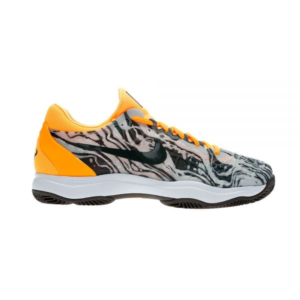 separation shoes 7195e d1e69 Scarpe Nike Air Zoom Cage 3 Clay Gialle
