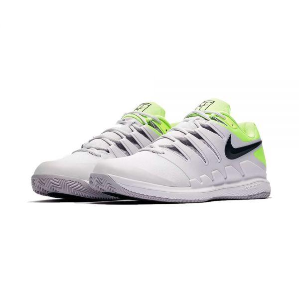 scarpe nike grigie