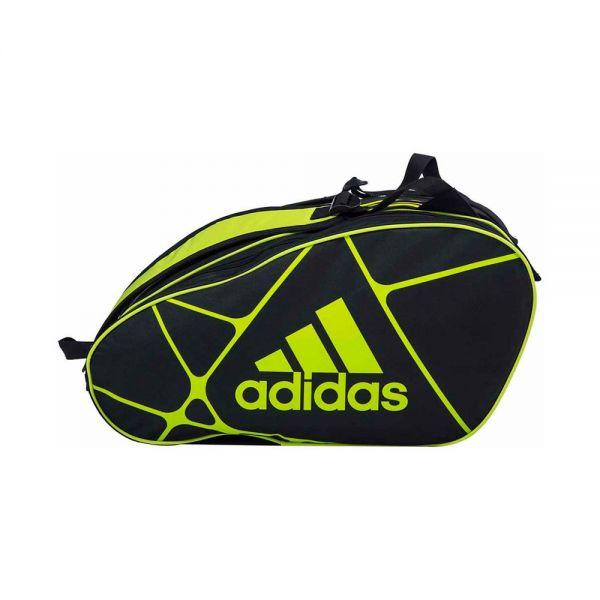 cd5008ed79 Porta Racchette Adidas Control 1.9 Giallo - Rac Sport Solution