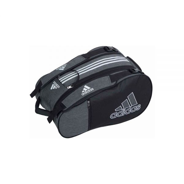 f54ab6f738 Porta Racchette Adidas Supernova 1.9 Nero - Rac Sport Solution