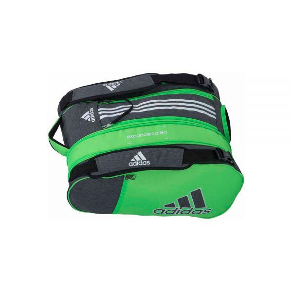 9827d284b0 Porta Racchette Adidas Supernova 1.9 Verde - Rac Sport Solution